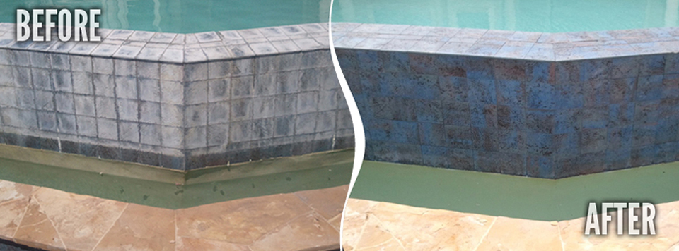Calcium Deposit Removal - Ace Pool Services |Ace Pool Services